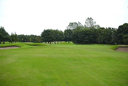 The Musselburgh Golf Club